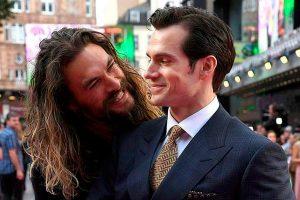 'Superman' felicita a 'Aquamám'