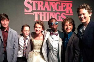 'Stranger Things 3' vuelve en julio