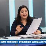 """Proyecto de ley contra """"ideología de género"""""""