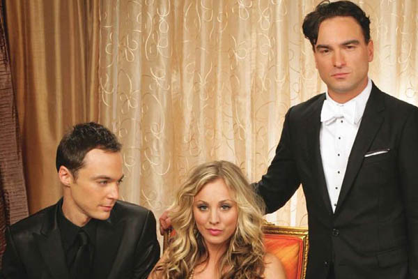 The Big Bang Theory: Actores ganarán 10 millones de dólares
