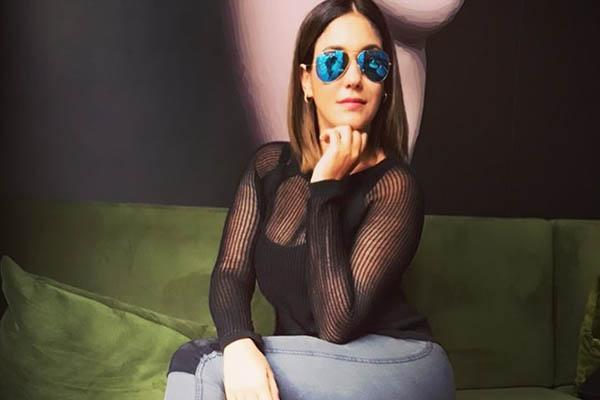 Tilsa Lozano regresa al Valor de la Verdad