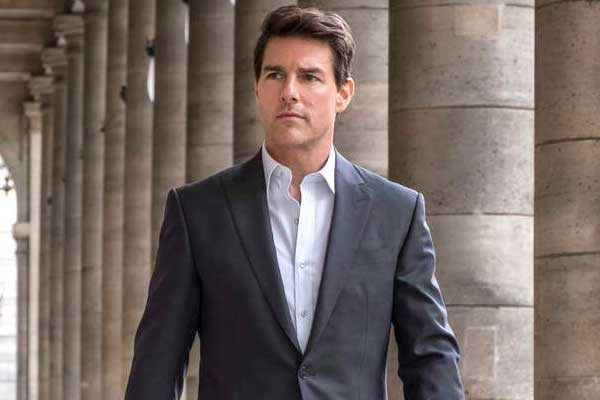 Tom Cruise: 'Misión imposible' para rato