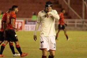 Universitario jugará sin populares en su debut como local en el Apertura 2019