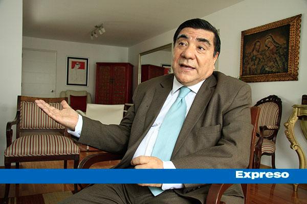 Víctor García Toma: Poder Judicial no atenderá sus demandas