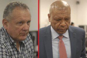 Vicente Silva Checa y Luis Mejía Lecca: Sala Penal de Apelaciones resuelve libertad