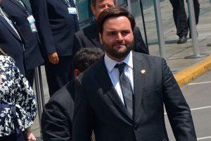 Alberto de Belaunde pide celeridad al Congreso con el tema de la JNJ