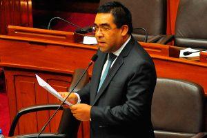 Alberto Fujimori: Iniciativa legislativa de vigilancia electrónica beneficiaría al expresidente