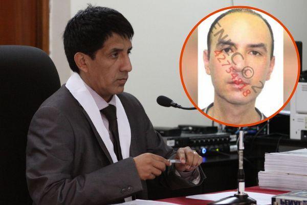 Giancarlo Bertini: Interpol lo capturó en Italia