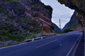 El 68% de pasajeros peruanos elige el transporte por tierra