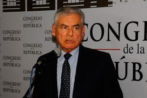 """César Villanueva: """"Hay que reformar el país, para que sea competitivo y generar más inversión"""""""