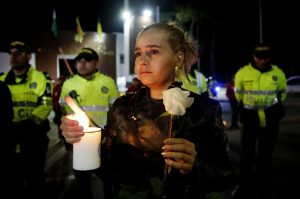 Atentado en Bogotá: A 21 se eleva el número de fallecidos