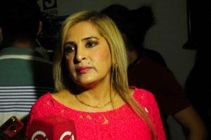 Maritza García: Daniel Salaverry soportó mucho a Fuerza Popular
