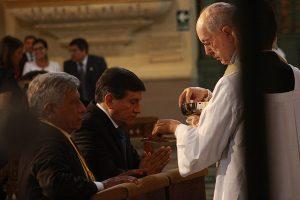 ¿Los pecados del ministro Carlos Morán?