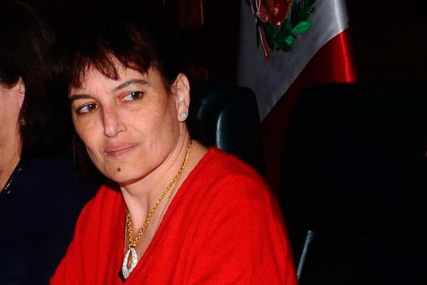 Silvia Pessah renunció al Ministerio de Salud