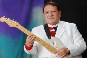 Cumbia peruana de duelo: Murió Jorge Chávez Malaver