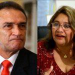 Comisión de Ética: Caso Becerril se verá en marzo