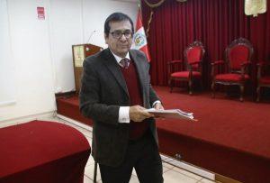 Sentencian a ex funcionario de Susana Villarán
