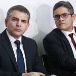 Odebrecht: Fiscales peruanos ya interrogan a Sergio Nogueira
