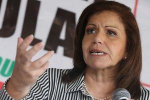 Lava Jato: Lourdes Flores admite reunión con Odebrecht