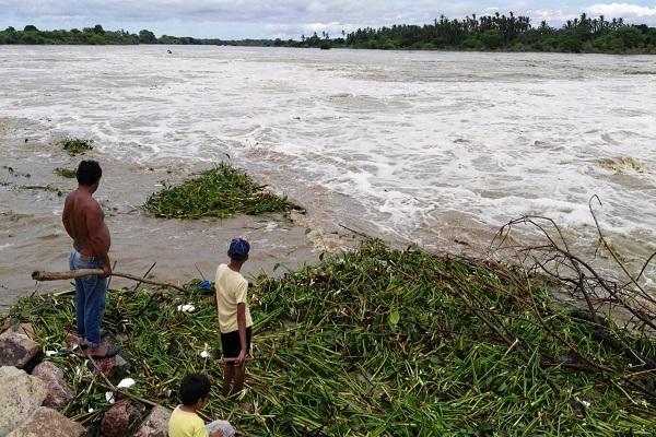 Piura: Autoridades reunidas por precipitaciones [VÍDEO]
