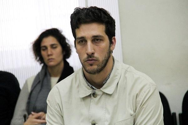 PJ: 11 años de cárcel para Martín Camino por tentativa de feminicidio