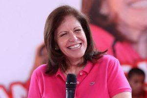 Lourdes Flores Nano: Daré la cara, soy la responsable
