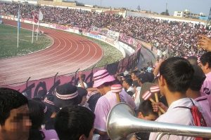Liga 1: Salva de aplausos en homenaje a 'Kukín' Flores