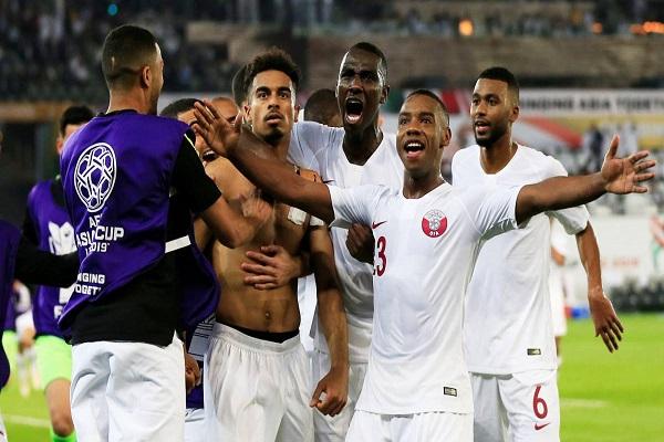 Qatar sorprende y gana la Copa Asia [VÍDEO]