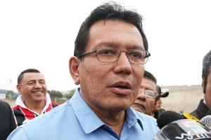 Odebrecht: Se corrobora entrega de $ 4 millones a Félix Moreno