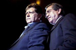 Jorge del Castillo: Alan no recibió coimas de Odebrecht