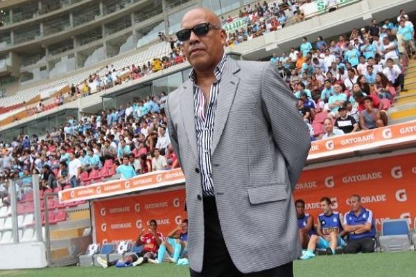 Roberto Mosquera rechaza a la selección boliviana