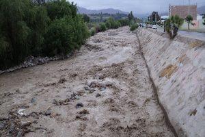Tacna: 17 distritos en emergencia
