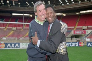 "Gordon Banks: La ""atajada del siglo"" ante Pelé [VIDEO]"