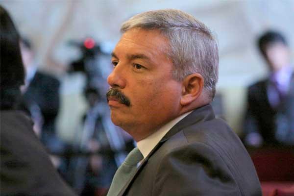 Alberto Beingolea es precandidato presidencial en el PPC