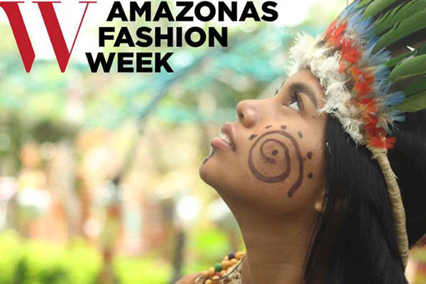 Alistan 'Amazonas Fashion Week 2019'