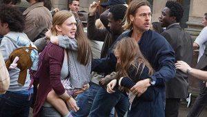 Brad Pitt: Cancelan secuela de ´Guerra Mundial Z´