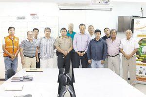 Gobierno Regional del Callao elabora 'Plan Seguro y Solidario'