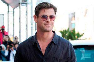 Chris Hemsworth será Hulk Hogan
