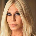 Karl Lagerfeld: Donatella Versace y su mensaje de despedida [FOTO]
