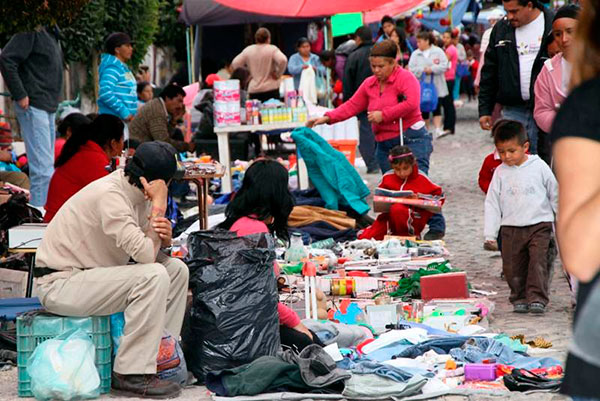 1.17 mllns pierden empleo en Lima