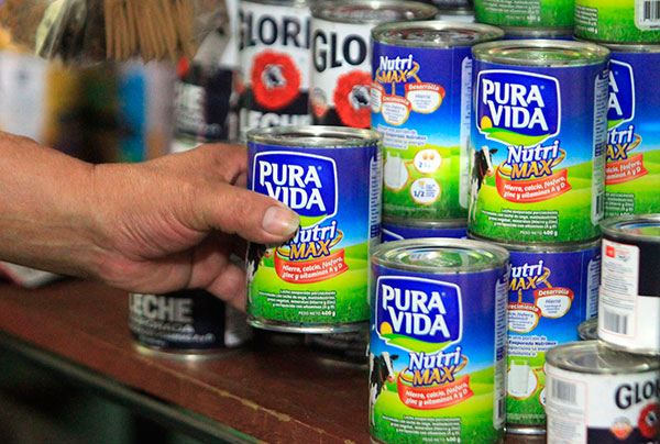 Sancionan a Gloria y Nestlé por publicidad engañosa