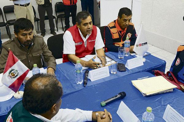 Gobiernos pueden disponer de recursos en emergencias