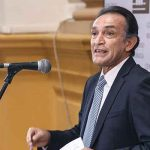 Subcomisión de Acusaciones rechaza priorizar denuncias contra Héctor Becerril