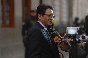 Humberto Abanto pidió a Fiscalía de Lavado de Activos registrar su vivienda