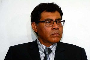 Juárez Atoche: Se ha revelado esclarecedora información sobre la Interoceánica Sur