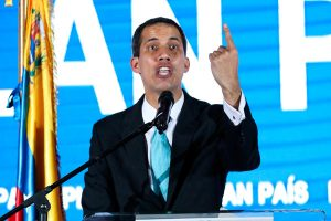 Venezuela: Juan Guaidó llama a masiva manifestación [VÍDEO]