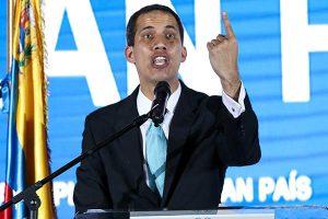 Venezuela: General de aviación reconoce a Juan Guaidó como presidente encargado