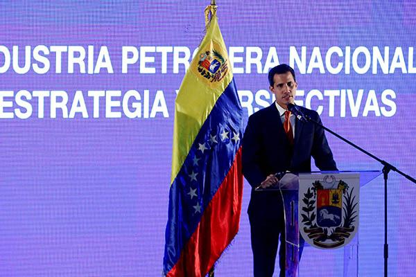 Venezuela: Representante de Juan Guaidó descarta retiro de la OEA