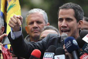 Juan Guaidó se reunirá con Jair Bolsonaro en Brasilia