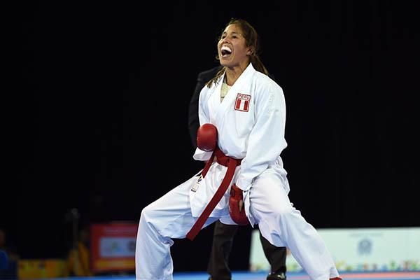 Lima 2019 dará récord de cupos olímpicos a Tokio 2020